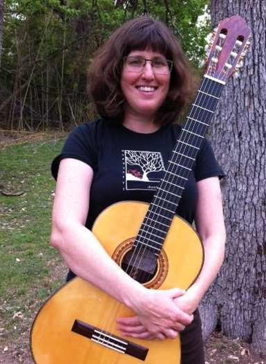 guitar instructors
