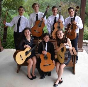 Austin Bella Corda to Perform at St. Matthew's Episcopal Church May 31, at 7:30 PM
