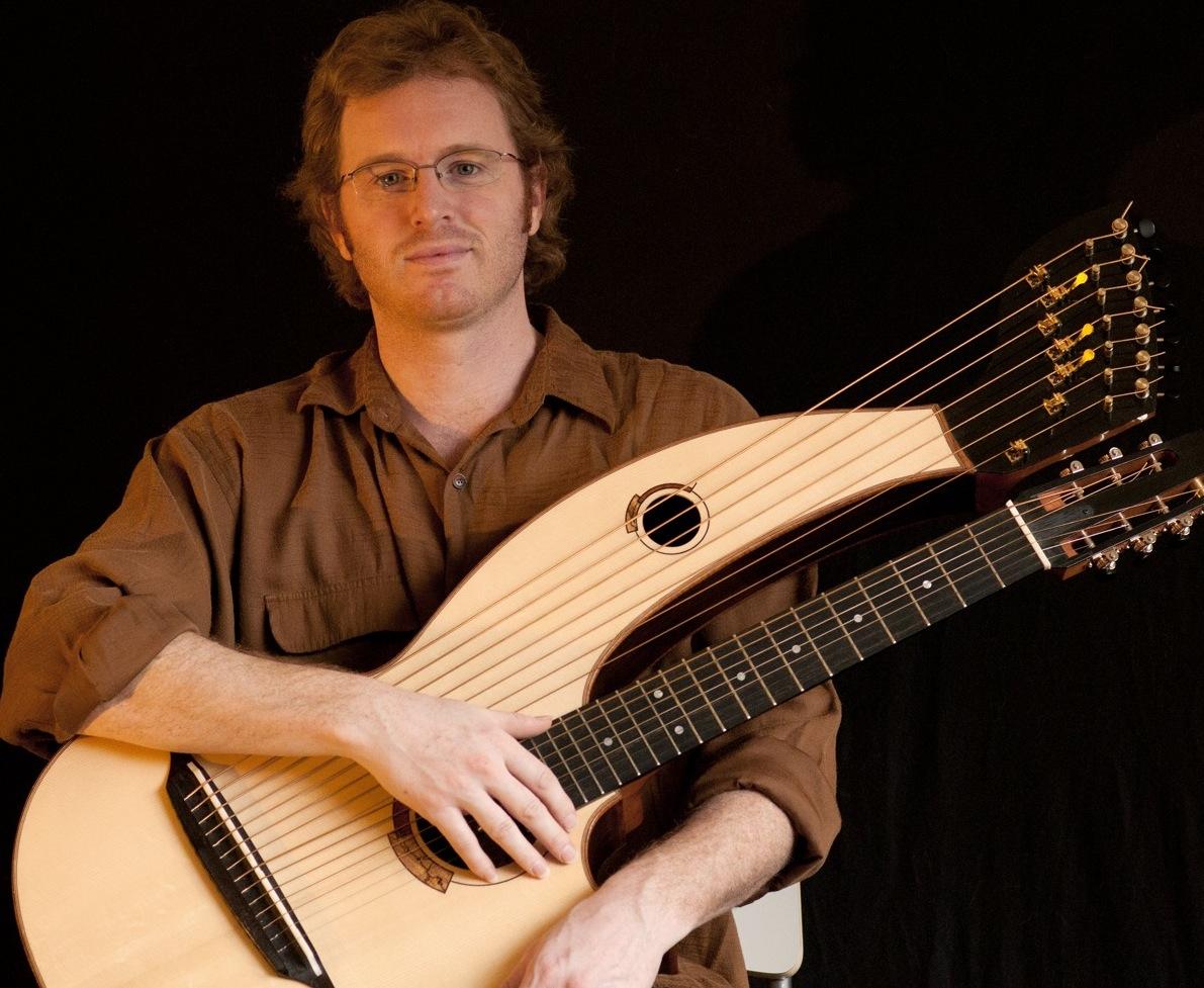 guitar instructor for children
